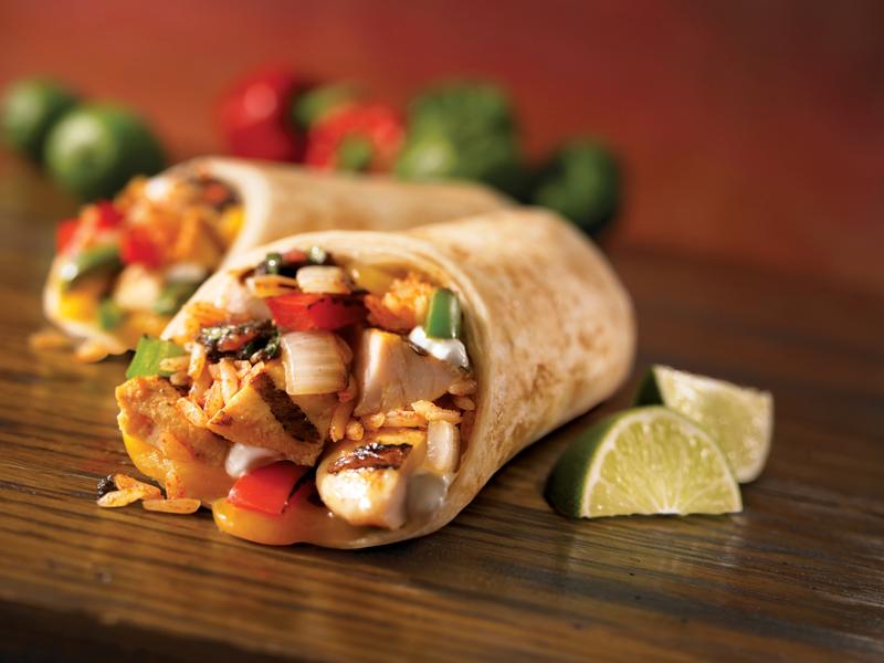 Baja Fresh Hours >> Baja Fresh prices in USA - fastfoodinusa.com