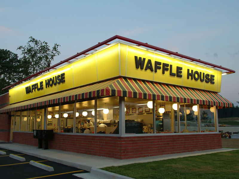 Waffle house hours 28 images watch working 24 hours at for Waffle house classic jukebox favorites