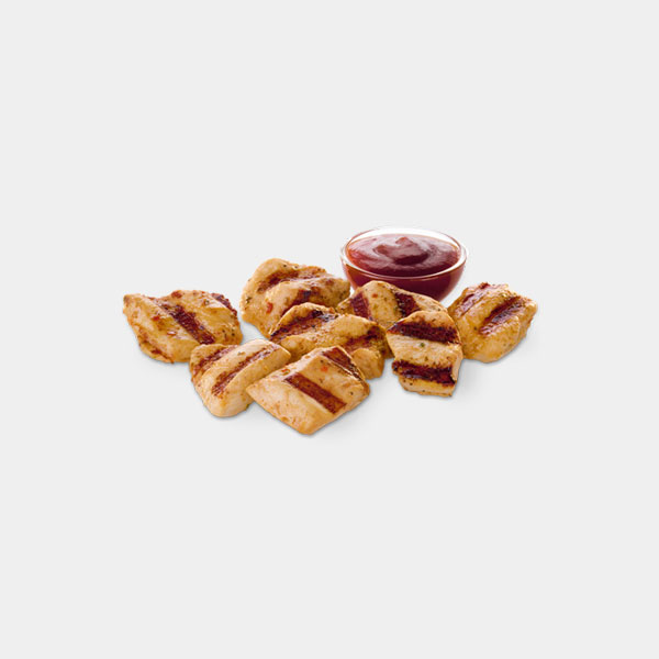 Nuggets Of Information: Grilled Nuggets (nutrition Info, Ingredients)