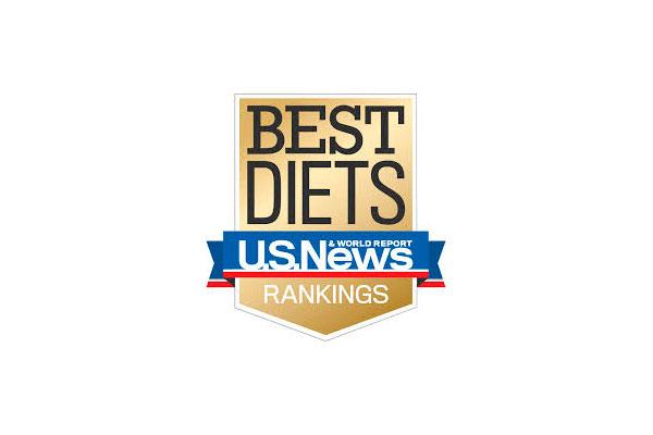 US News & World Report's Diet Rankings