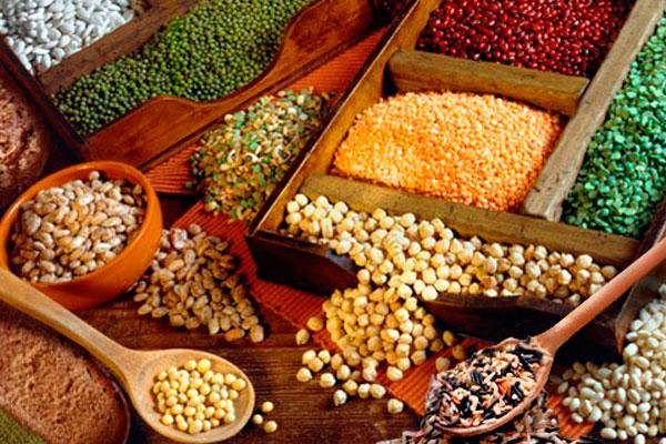 Versatile Foods