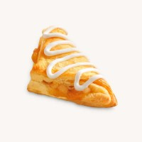 Arby's Apple Turnover