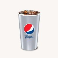 Arby's Diet Pepsi
