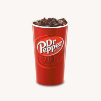 Arby's Dr Pepper