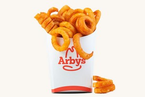 Arby's Kids Curly Fries