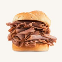 Arby's Roast Beef Max