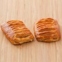 Au Bon Pain Apple and Cinnamon Croissant