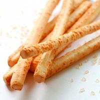 Au Bon Pain Asiago Breadstick