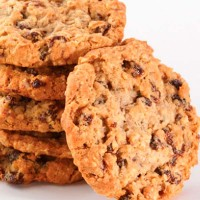 Au Bon Pain Classic Oatmeal Raisin Cookie