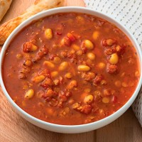 Au Bon Pain French Moroccan Tomato Lentil