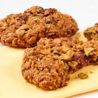 Au Bon Pain Harvest Cookie