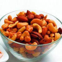 Au Bon Pain Mixed Nuts