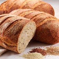 Au Bon Pain Whole Wheat Multigrain Bread