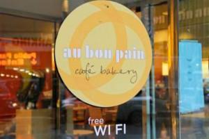 Au Bon Pain Wi-Fi