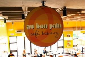 Au Bon Pain store