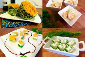 Recipes New Year