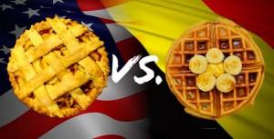 USA vs Belgium