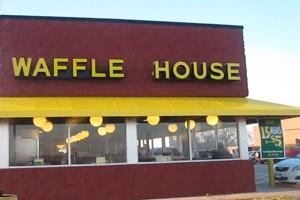 Waffle House Shop