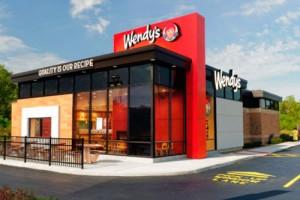 Wendy's restaurant franchises
