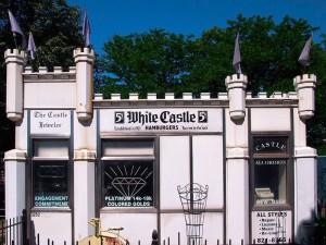 White Castle's Building