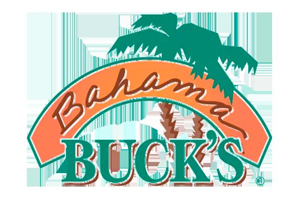 Bahama Buck's logo