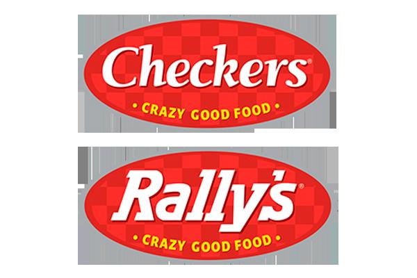 Checkers/Rally's logo