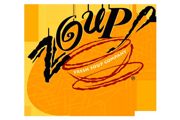 Zoup! logo