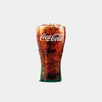 Burger King Coca-Cola