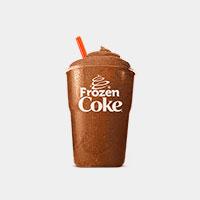Burger King Coke ICEE