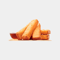 Burger King French Toast Sticks