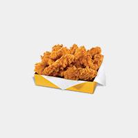 Carl's Jr. 20 Piece - Hand-Breaded Chicken Tenders