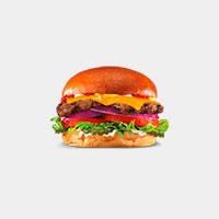 Carl's Jr. The All-Natural Burger