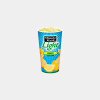Carl's Jr. Minute Maid Light Lemonade