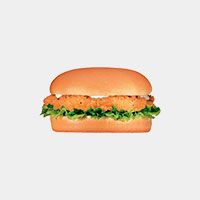 Carl's Jr. Spicy Chicken Sandwich