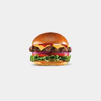 Carl's Jr. The Original Six Dollar Thickburger