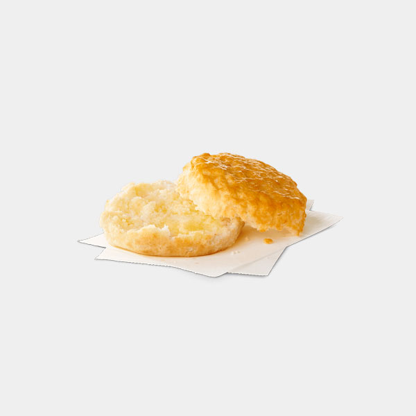 Chick-fil-A Buttered Biscuit