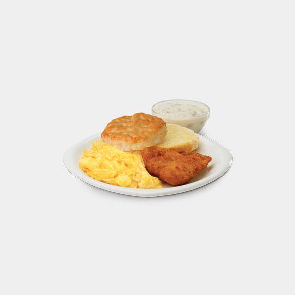Chick-fil-A Chicken Platter