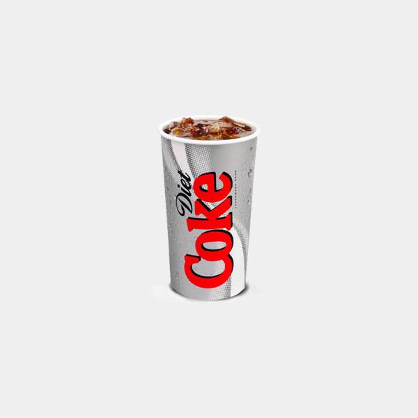Chick-fil-A Diet Coke