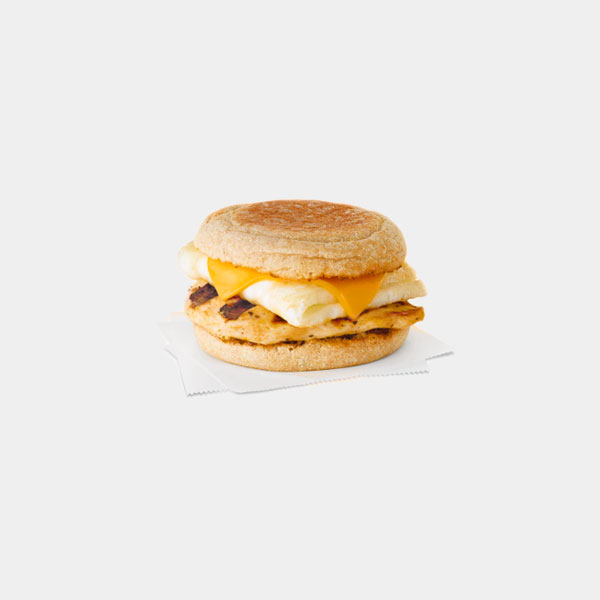 Chick-fil-A Egg White Grill