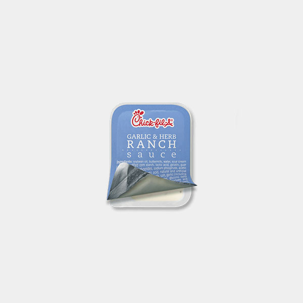 Chick-fil-A Garlic And Herb Ranch Sauce