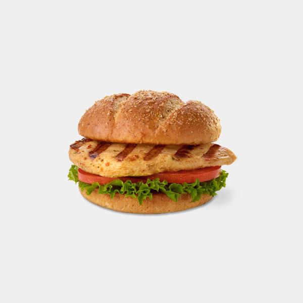 Chick-fil-A Grilled Chicken Sandwich