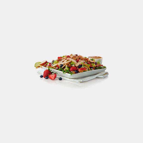 Chick-fil-A Grilled Market Salad