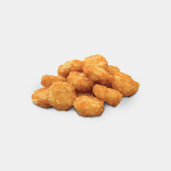 Chick-fil-A Hash Browns