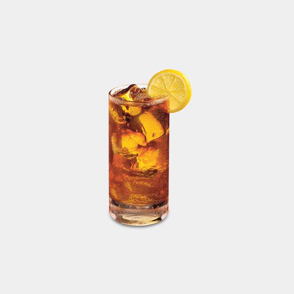 Chick-fil-A Iced Tea - Sweet