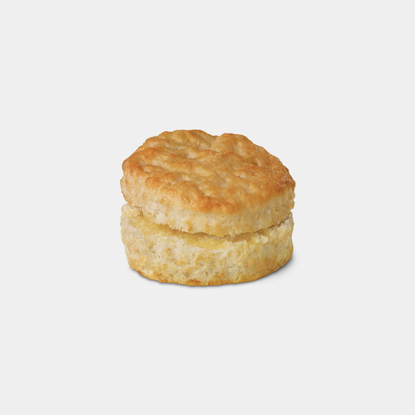 Chick-fil-A Plain Biscuit