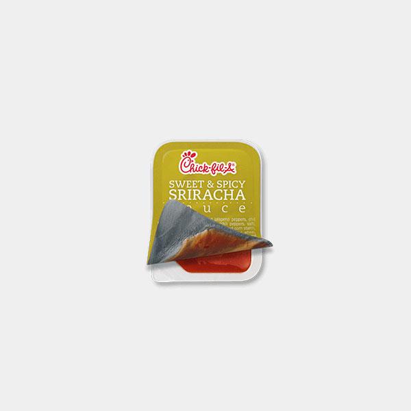 Chick-fil-A Sriracha Sauce