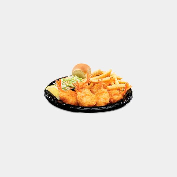 Culver's Butterfly Jumbo Shrimp Dinner