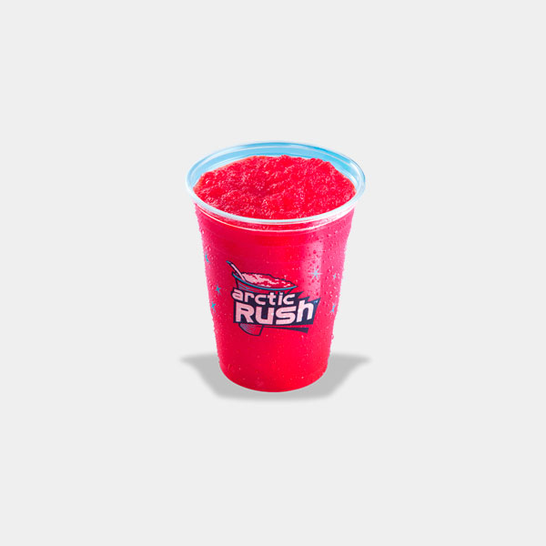 Dairy Queen Cherry Arctic Rush