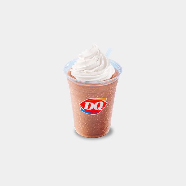 Dairy Queen Chocolate Shake or Malt