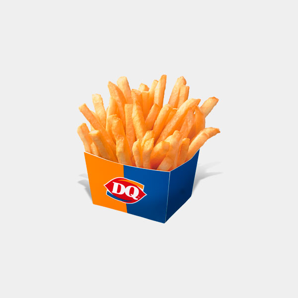 Dairy Queen Fries